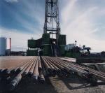 RFID Penetrates Oil Wells