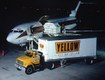 Yellow Corp Takes RFID on the Road