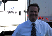 Logistics Gets Cheaper by the Yard