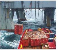 ChevronTexaco Takes RFID Offshore