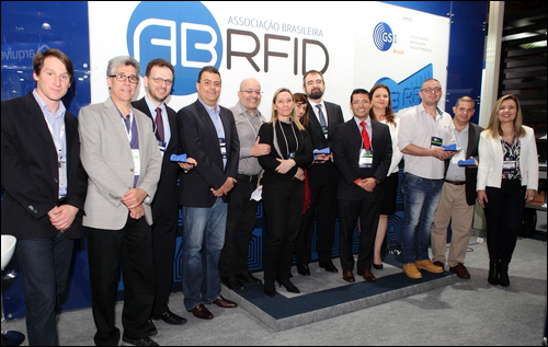 ABRFID Announces Winners of Its 2017 IoT RFID Awards
