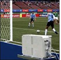 Smart Soccer Ball Misses Its Goal