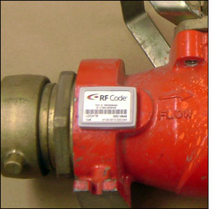California Water Utility Uses RFID to Reduce Terrorism Risk
