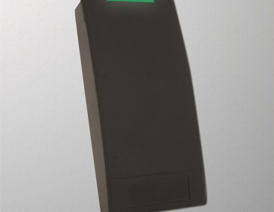 ACURA Global Multitag ANX-10 RFID Reader