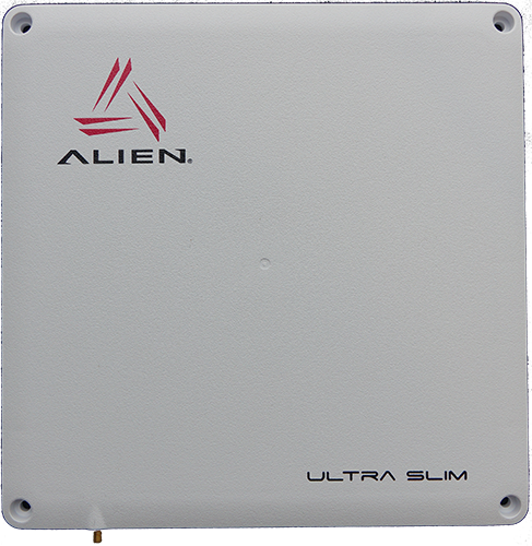 Alien Technology introduced two new UHF Passive RFID reader antennas