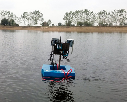 IoT System Reduces Fish Death Rate at Iran Farm
