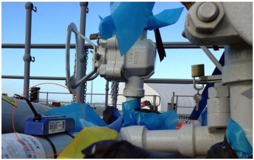 RFID Helps Bechtel Manage a Megaproject