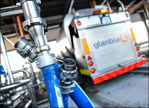How Glanbia Uses Asavie's Tech to Connect Fleets, Factories, Farmers and Retailers