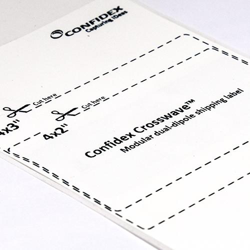 Confidex Crosswave Classic