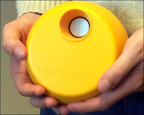 Enevo Sensors Monitor Trash, Recycling Bins for Optimized Collection
