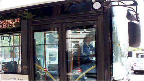 European Bus Operators Provide Beacon-Guided Rides