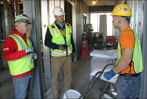 RFID Cuts Worker Alert Response Time in Half