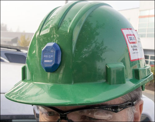 Canadian Oil and Gas Company to Monitor Evacuations via RFID