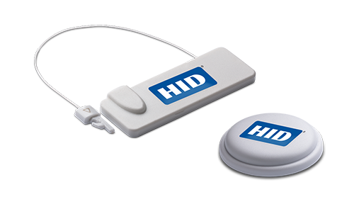 HID Global – Tamper Evident RFID Tags