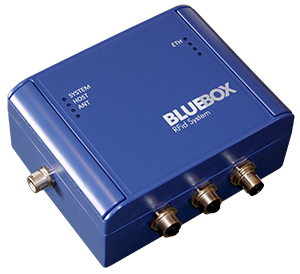 Update to iDTRONIC's BLUEBOX ADVANT Controller UHF Mid-Range—1CH