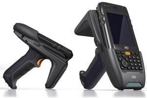 iDTRONIC introduces its new M3 ORANGE UHF RFID GUN
