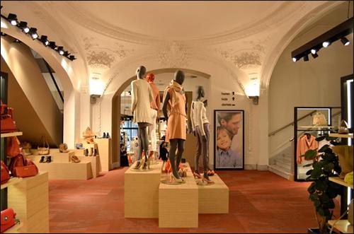 Belgian Clothing Retailer JBC Using RFID at 144 Stores