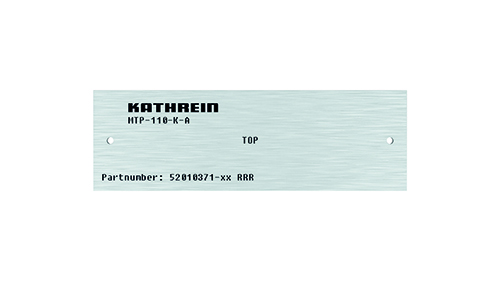 Kathrein Solutions – Multi-surface Transponders