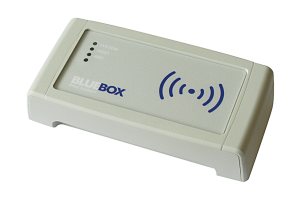 iDTRONIC Announces BLUEBOX UHF Desktop Reader
