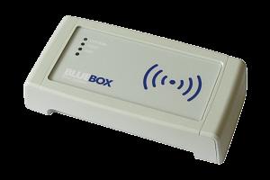 iDTRONIC Announces BLUEBOX UHF Desktop Reader
