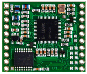 iDTRONIC Announces Embedded Readers and Modules with LEGIC Support