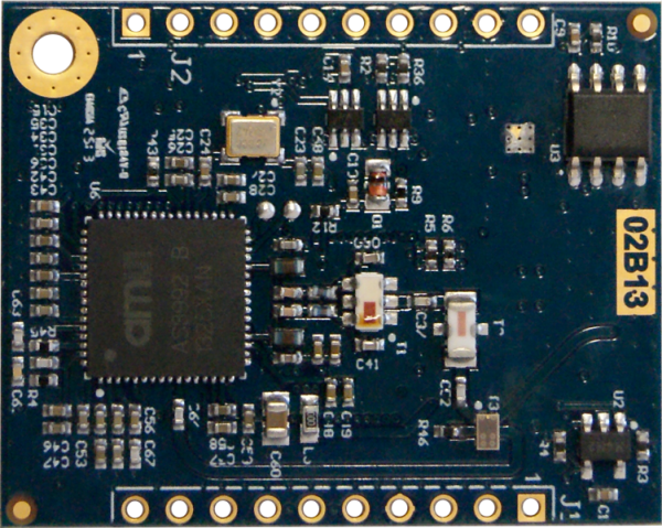 iDTRONIC Announces Embedded RFID Modules