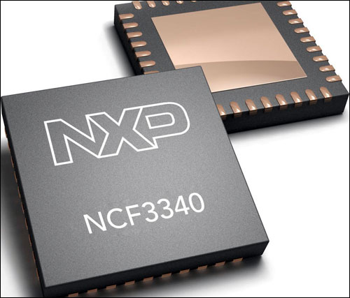 NXP Seeks to Drive NFC Phone App Use in Cars