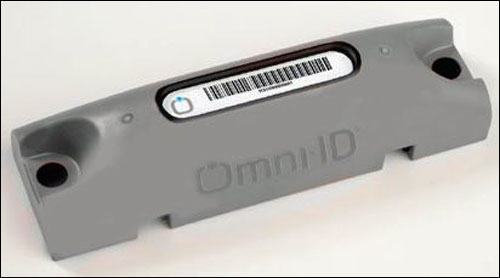 Omni-ID and Guard RFID Release Open-Standard 433 MHz Technology