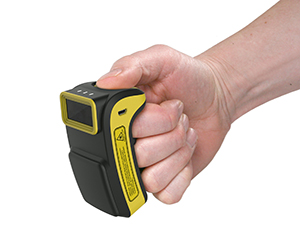 Get A Handle on Superior Asset Tracking with Wearable, Bluetooth-enabled RFID Reader