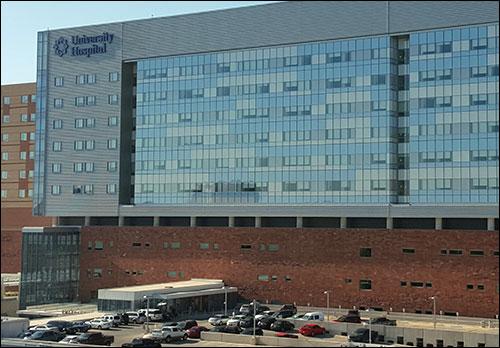Hospital Defines Its Problem, Then Deploys RFID Technology