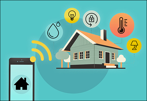 Smart Home: Top-Notch Technologies
