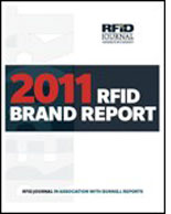 2011 RFID Brand Report and 2011 RFID Marketing Strategies Report