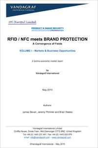 RFID Meets Brand Protection