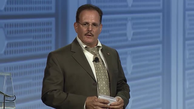 Oracle Uses RFID in Data Centers to Improve Operations, Part 2