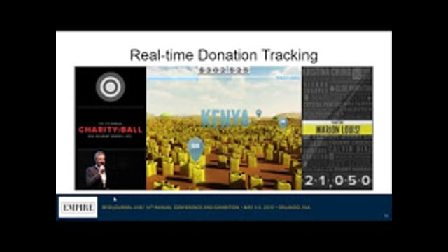RFID Turns Fundraising Into a Game