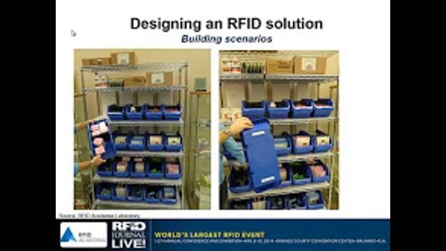 Designing Your RFID Solution