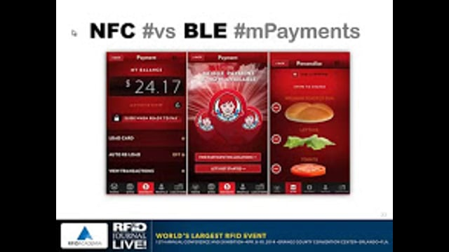 NFC vs. BLE: The Pros and Cons of Each for Mobile Marketing