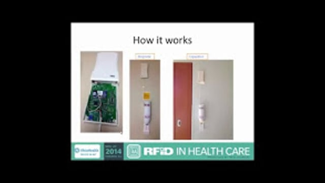 Hospital Improves Hand-Hygiene Compliance With RFID