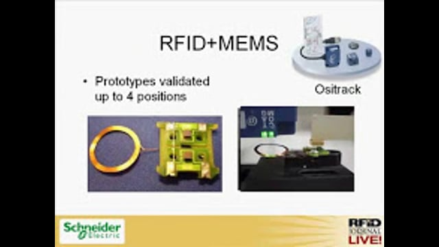 Using RFID to Overcome Rugged Conditions