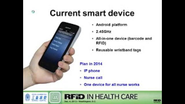 Increasing Patient Safety and Nurse Work Efficiency Via RFID