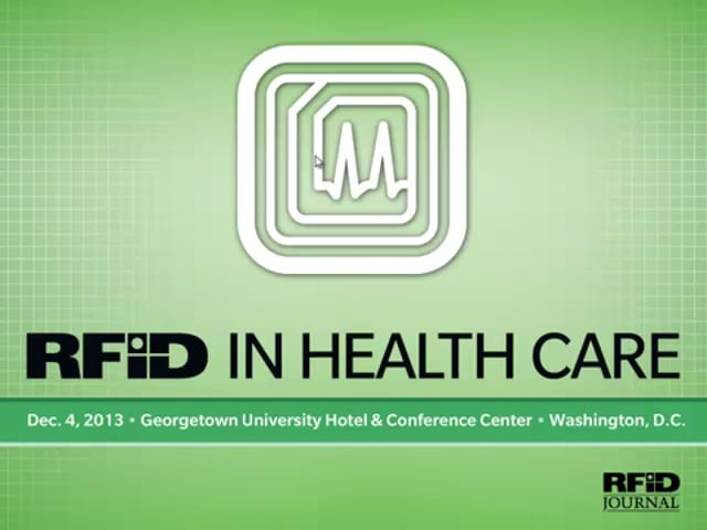 Reducing Costs With RFID at Concord Hospital