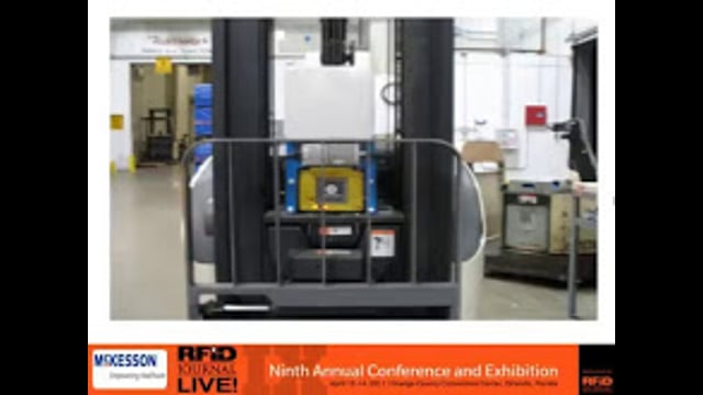 Improving Operations in the Distribution Center With RFID