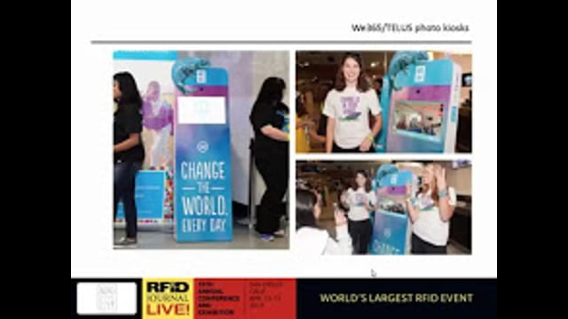 Innovative Marketing: Charity Uses RFID to Create Buzz at Event, Part 2