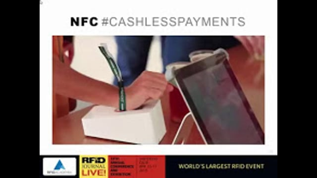 Innovative Marketing: How NFC Can Enhance Events, Cashless Payments and Social Networking