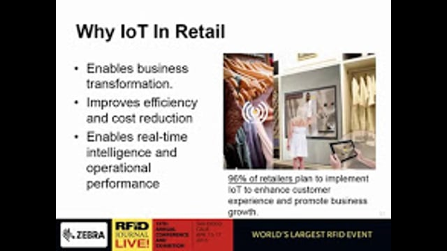Smart Products: Powering the Internet of Things and Customer Experiences Via NFC and RFID