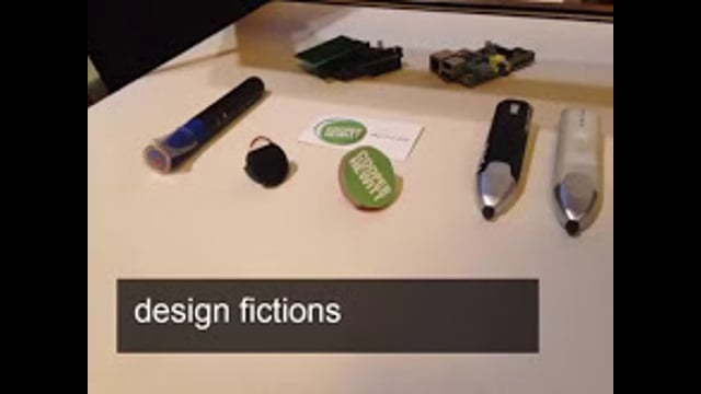 Innovative Marketing: Museum Visitors Become Designers With NFC