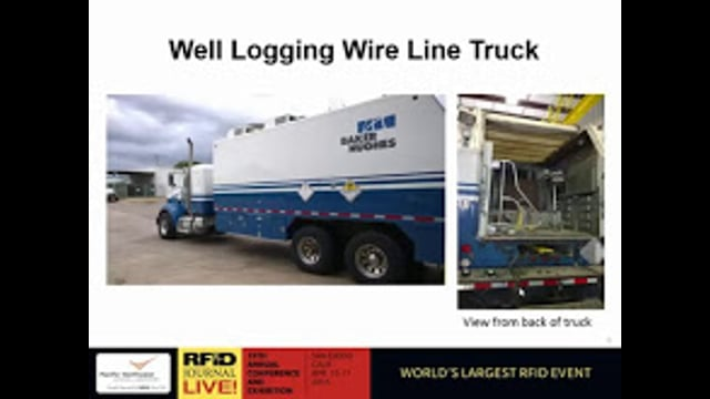 Visibility/Traceability: Tracking Radioactive Sources In-Transit