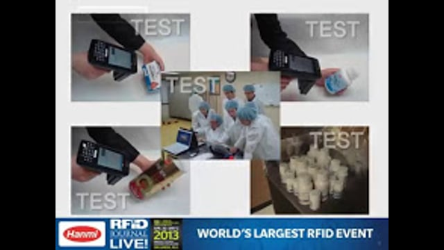 RFID Journal Awards 2013: Best RFID Implementation Winner