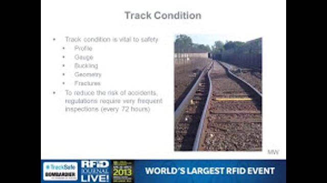 Manufacturing Track: Atlanta's Transit Authority Enhances Track Worker Safety With RFID