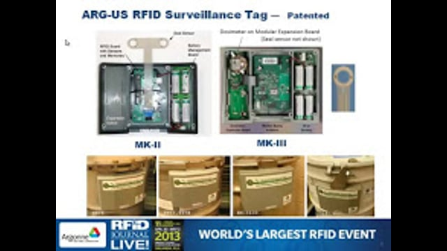 RFID Deployment Strategies: Overcoming Cultural and Institutional Barriers to RFID